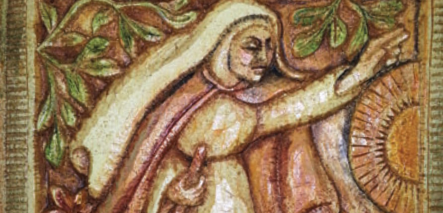 Blessed Margaret of Castello: A saint for the disabled