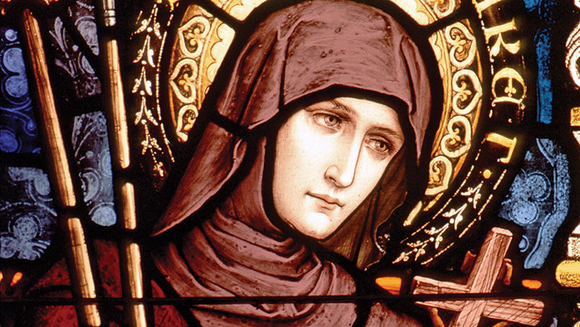 St. Margaret of Cortona: A saint for single mothers