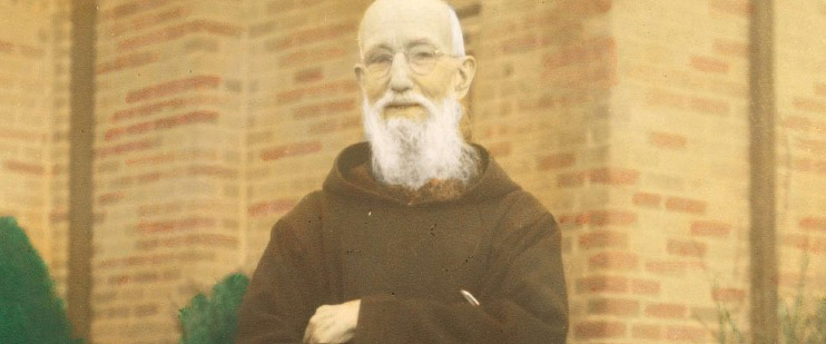 Blessed Solanus Casey: A saint for those seeking wisdom