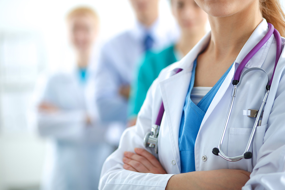 Understanding health care as a vocation