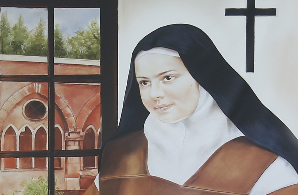 St. Elizabeth of the Trinity: A Saint for the Suffering