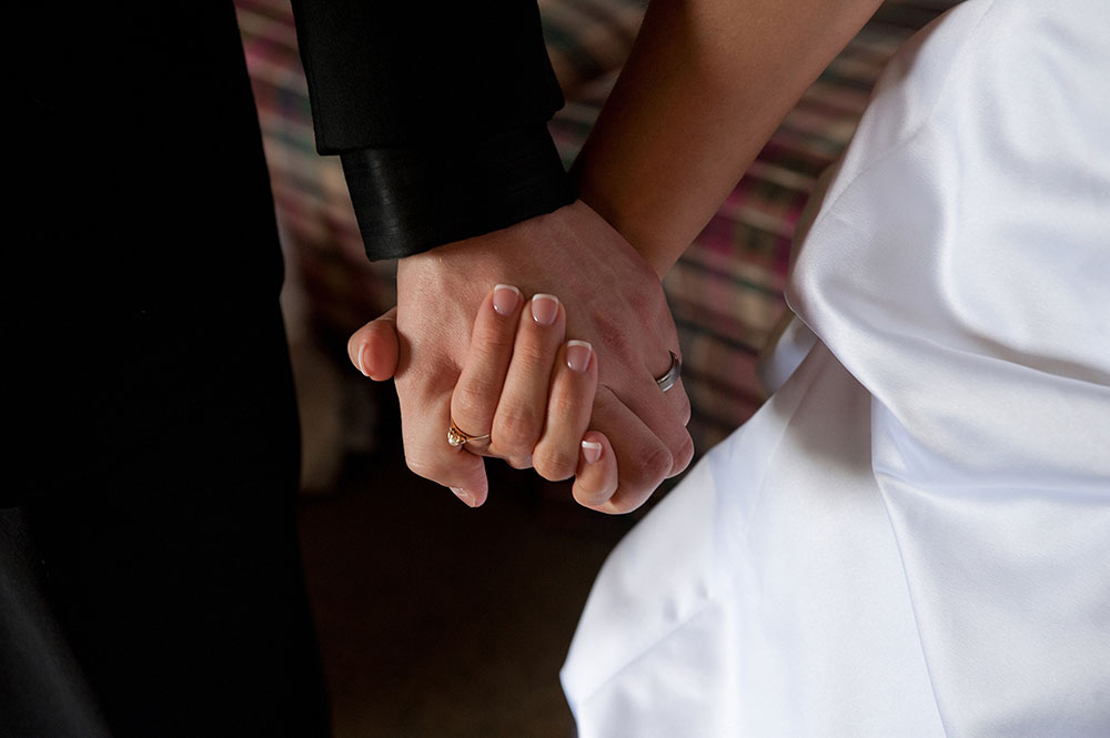 Theological Anthropology 101: Why Marriage is Between One Man and One Woman