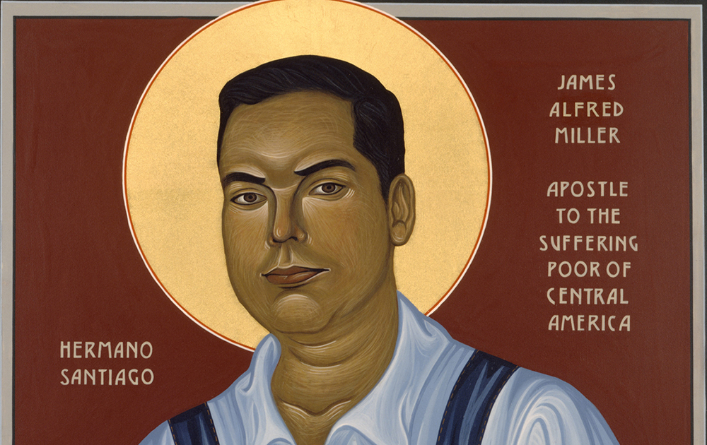 Blessed James Miller: Returning to help the oppressed