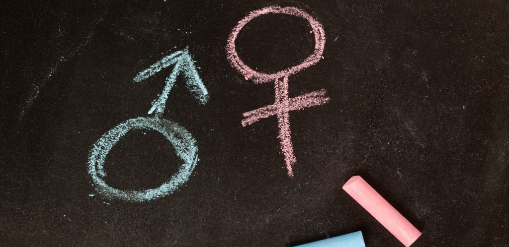 Theological Anthropology 101: The Church's View on Gender Ideology