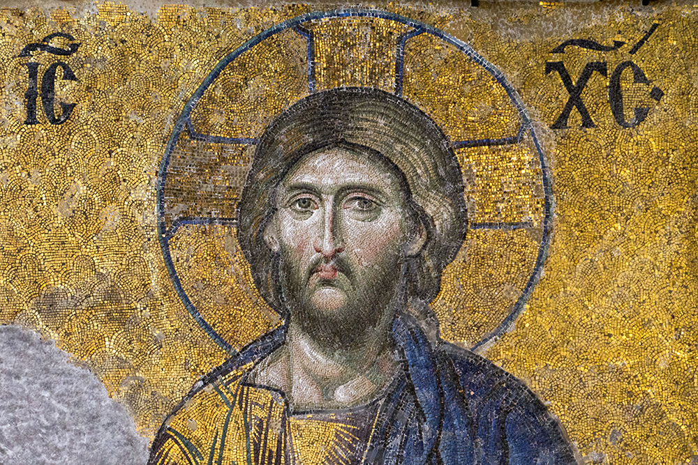 What is the devotion to the Holy Face of Christ, and how can it help us amid our current crises?