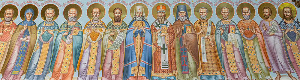 The Creed: The Communion of Saints