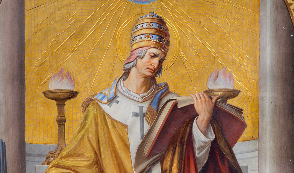 Gregory the Great's Pastoral Advice Amid Crisis