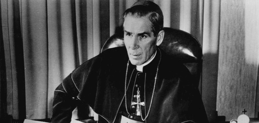 How Venerable Fulton Sheen embodied the 7 key virtues