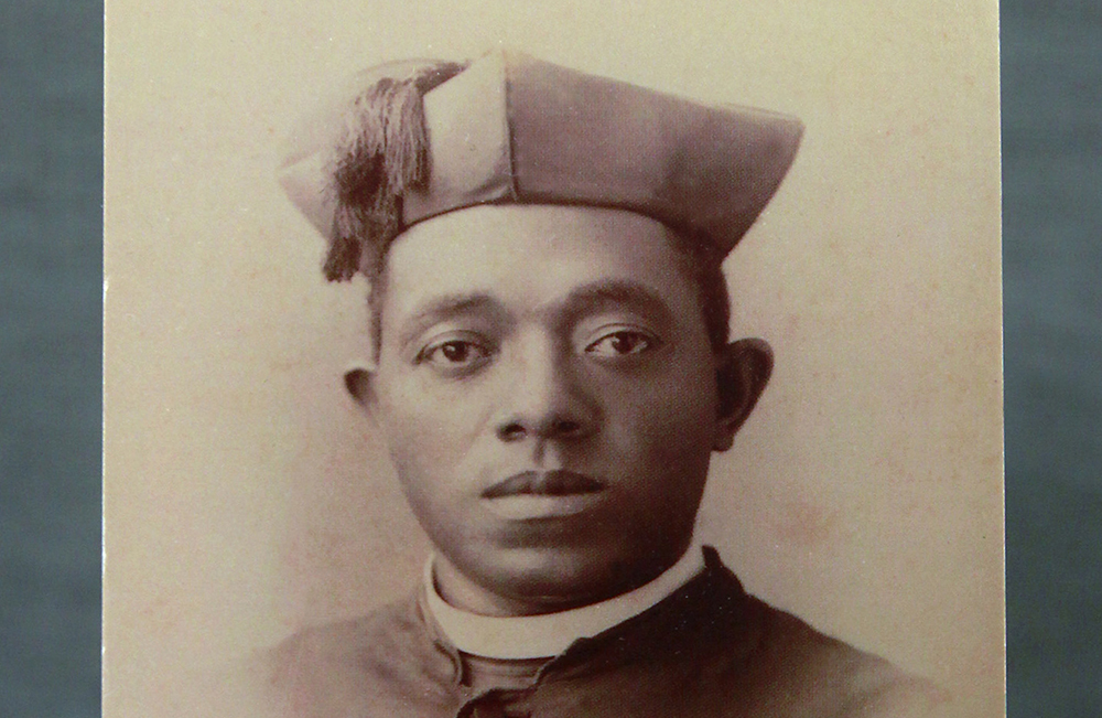 Father Augustus Tolton, a man for our times