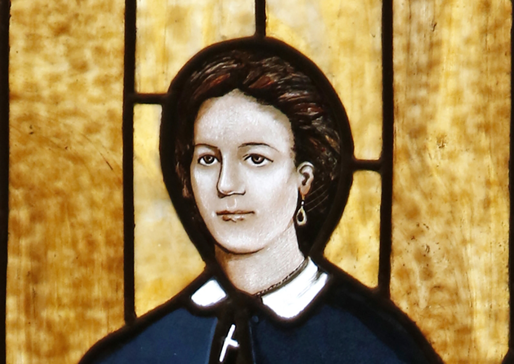 Venerable Mother Henriette Delille: A patron for perseverance