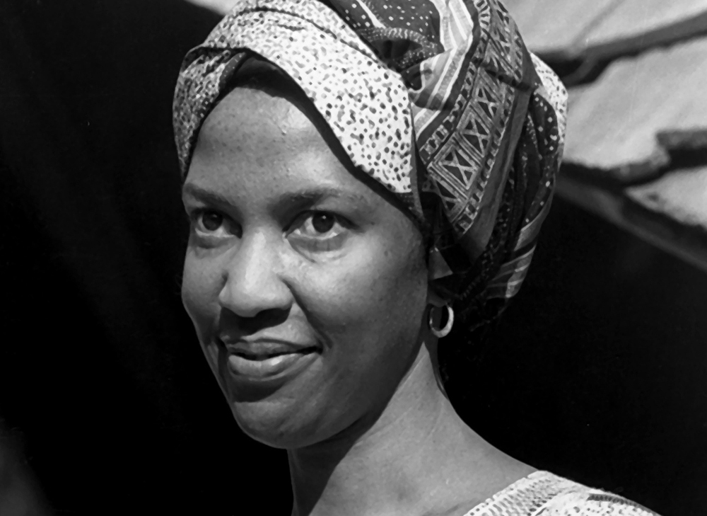 Servant of God Sister Thea Bowman: A patron for joyful Gospel witness