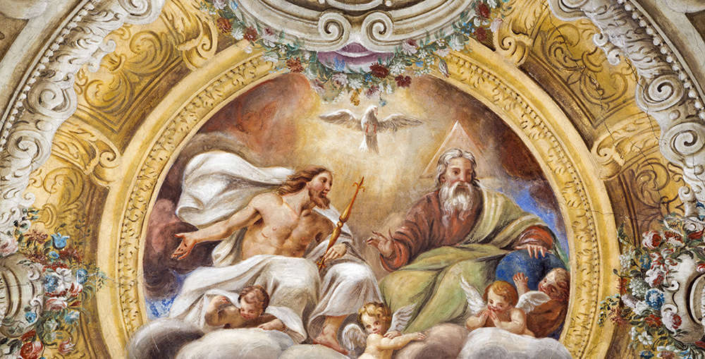 The Theology of God