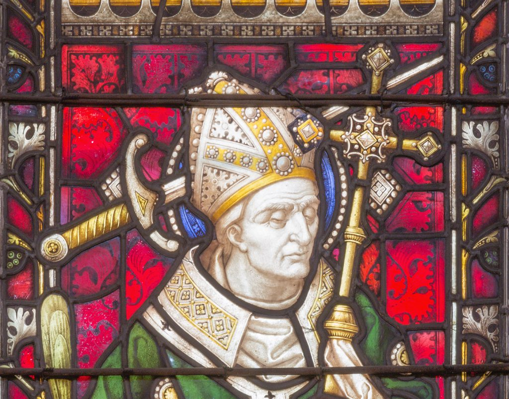 Why St. Thomas Becket is so important today