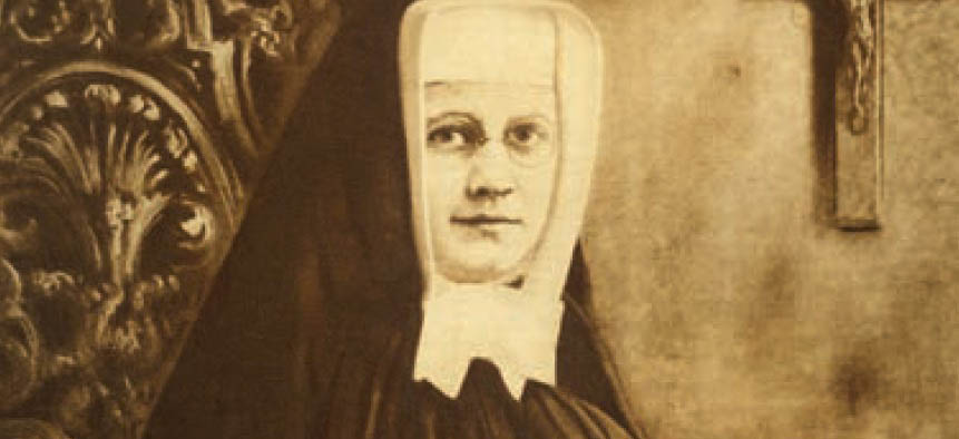 Blessed Miriam Teresa Demjanovich: A saint for high school students