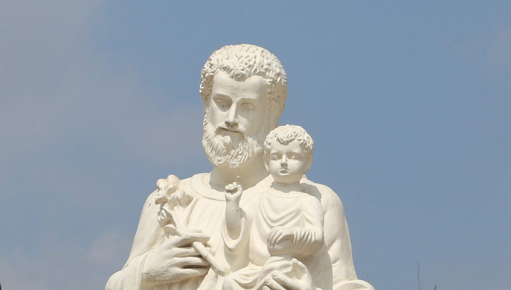 Why are Wednesdays for St. Joseph?