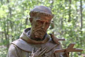 ST. FRANCIS ASSISI