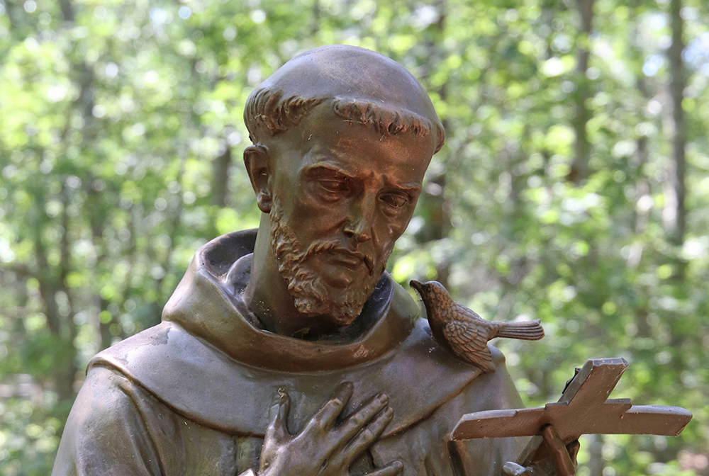 What is Franciscan Spirituality?